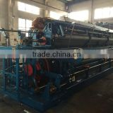 Oversea Engineer Service Fishing Nets Making Machine Hot Sale