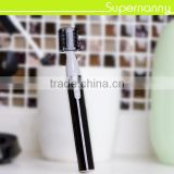 Pen Style Men's Eyebrow Hair Shaver With Double Blades(SN-518-B)
