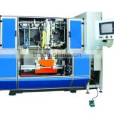 5 Axis CNC Brush Drilling and Tufting Machine