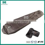 Non-Glue Fiber design warable sleeping bag