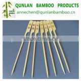 Bamboo bbq skewers in bulk