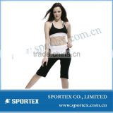 stylest ladies athletic wear in women fitness suits custom OEM