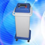 Mongolian Spots Removal Q Switched Laser Machine Vascular Tumours Treatment Varicose Veins Treatment Nd Yag Laser Machine