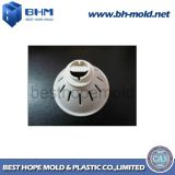 Precisional Plastic Injection Mold for Plastic Light or Lamp Holder