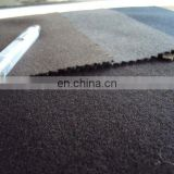 BR-0025 T/R Brush fabric