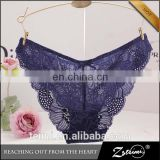 Ladies Bikini Style Panties Various Styles Sexy Transparent Ladies Underwear Panties