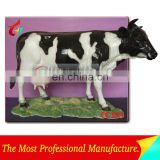 High Emulational Life size Realistic Cow Statue