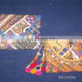 SMALL SIZE BANJARA CLUTCH PURSE