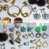 Beautiful and Hot-selling various cute earrings jewelry