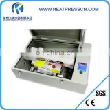 8 UV lamps screen exposure machine