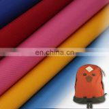 Enhanced 420d pu fabric for bags