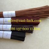 Diffuser reeds dyed color (round rattan core)