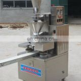 Stainless steel structure stuffed bun former machine with big capacity