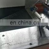 Double Head Aluminum High Efficient 45 Degree Cutting Saw Aluminum Cutting Saw Window door Making Machine