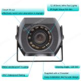 HD 1080P IR Mini Bus and truck backup Rearview camera (TOP-633R)