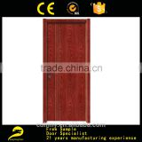 Decorative wood panel door design interior wood door design                                                                         Quality Choice