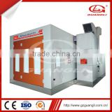Guangli Newly Designed Spray Bake Paint Booth Spray Tanning Booths Automotive Paint Booths For Sale (GL-C3)