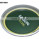 vaccum formed clear plastic tray ABS tray