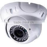 "1/3"" SONY CCD 960H Effio-A Security Dome Cameras from CCTV Cameras' Factory in China"