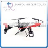 Mini Qute RC remote control flying 2.4G Water spray Quadcopter Headless mode 3D tumbling Educational electronic toy NO.V979