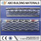 Angle Beads, metal angle beads for wall building, corner beads in metal building materials