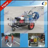 latest invention road marking removal machine for parking lots or highway