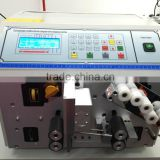 High Speed Wire Cutting And Stripping Machine Wire stripping machine Cable