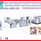 hard candy making machine/jelly candy making line