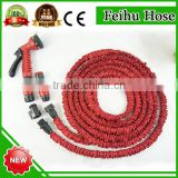 alibaba express italy Expandable Hose/retractable rubber hose/snake hose expandable magic hose