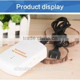 High quality multiple electromagnetic pest control animal pest repeller ultrasonic deterrent pest repeller