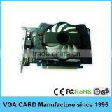 GT430 1GB VGA PCI express card for laptop