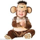 NEW BOYS GIRLS BABY FANCY DRESS BABYGROW COSTUME HALLOWEEN OUTFIT ANIMAL TODDLER costume BB036