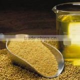 Crude soybean oil NonGMO