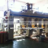 K-hot China Wenzhou Ruian High Speed Automatic Computer Plastic /Paper Roll precision Gravure Printing Machine
