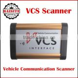 Factory price!!!Good feedback vcs vehicle communication scanner For most cars VCS Interface Vehicle car scan tool scanner