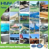 Factory supply shade net carport