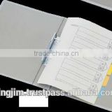 PP file capacity 300 sheet A3 - King file (King Jim Vietnam)
