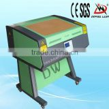 acrylic wood Laser Engraving machine with low price
