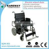Electric motor wheelchair for sale