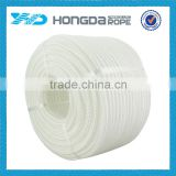Wholesale Yield strength pp double braided kevlar rope 16mm