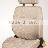construction vehicle static deputy seats ,heavy equipment replacement seats,HST-1