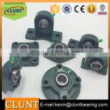 10 years seller pillow block ball bearing ucf207 bearings with high precision and good price