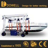 Professional manufacture mobile boat lifting for Sale