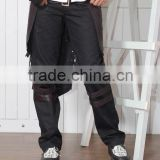 Visual Kei Tight Buckle Trousers Punk Rave PANTS 71087