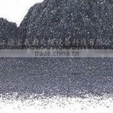 Black silicon carbide C sand blasting abrasive