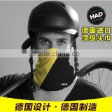 Bicycle equipment Quick-drying resistance to pilling Uv protection Germany HAD magic ride headscarf