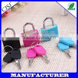 Hot Sale Cheap Price Top Security Unique Durable Key Padlock For Home &Case