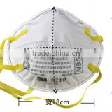 Healthy 3M 8210 N95 Particulate Respirator, weather mask
