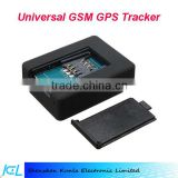 2016 hot sales Mini A8 GPS Tracker Quad-Band GSM/GPRS/GPS Tracker, Assistant GPS tracker for Pet, Kids, Motorcycle
