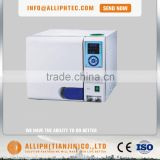 Hot autoclave price class B portable sterilizer dental